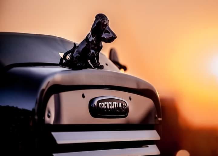Master truck – zjazd pięknych maszyn, na którym nie mogło zabraknąć Freightlinera Fundacji!