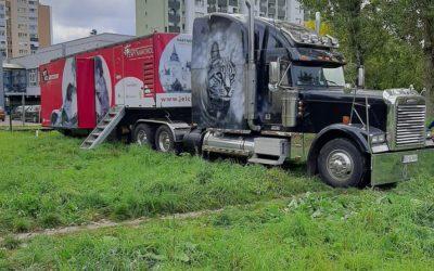 Październik miesiącem odwiedzin w województwie śląskim i opolskim